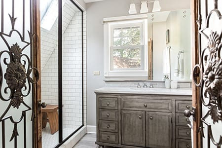 Bathroom Remodel Lake Oswego