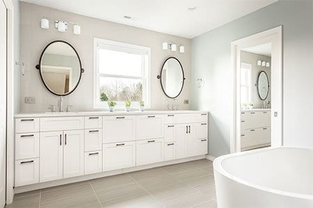 Bathroom Remodel West Linn