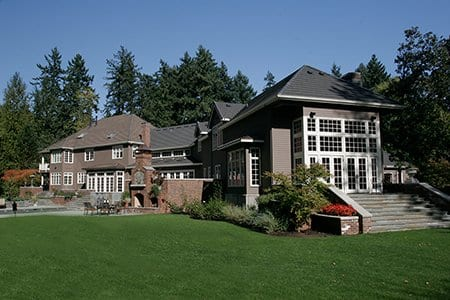 Custom Home Builders Wilsonville